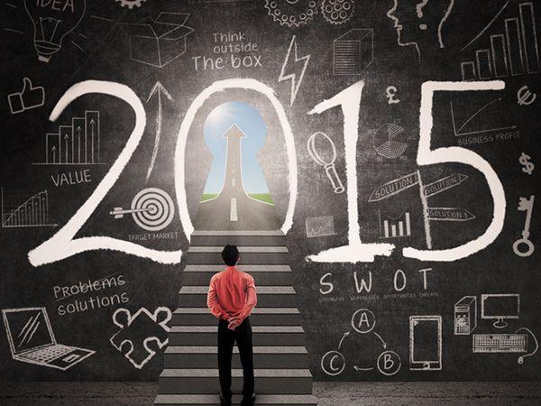 ¿Quieres hacer que tu negocio crezca este 2015?, ¡Toma nota, te damos los 4 pasos a seguir! http://bit.ly/1EoZktM
