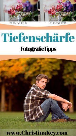 Fotografie Tipps: Tiefenschärfe – Johanna M.