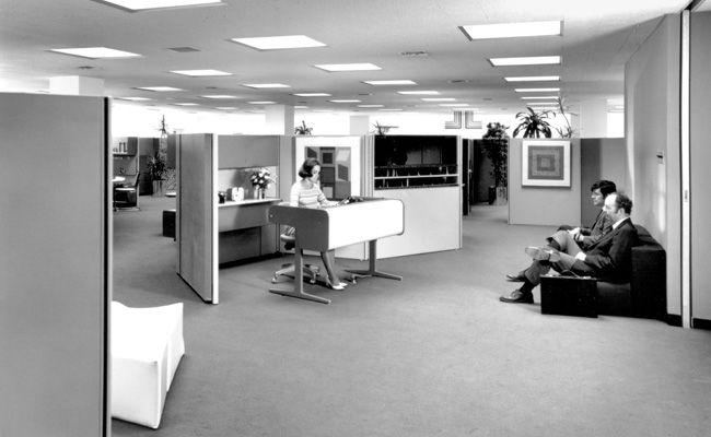 Herman Miller Office Design Glamorous Design Inspiration