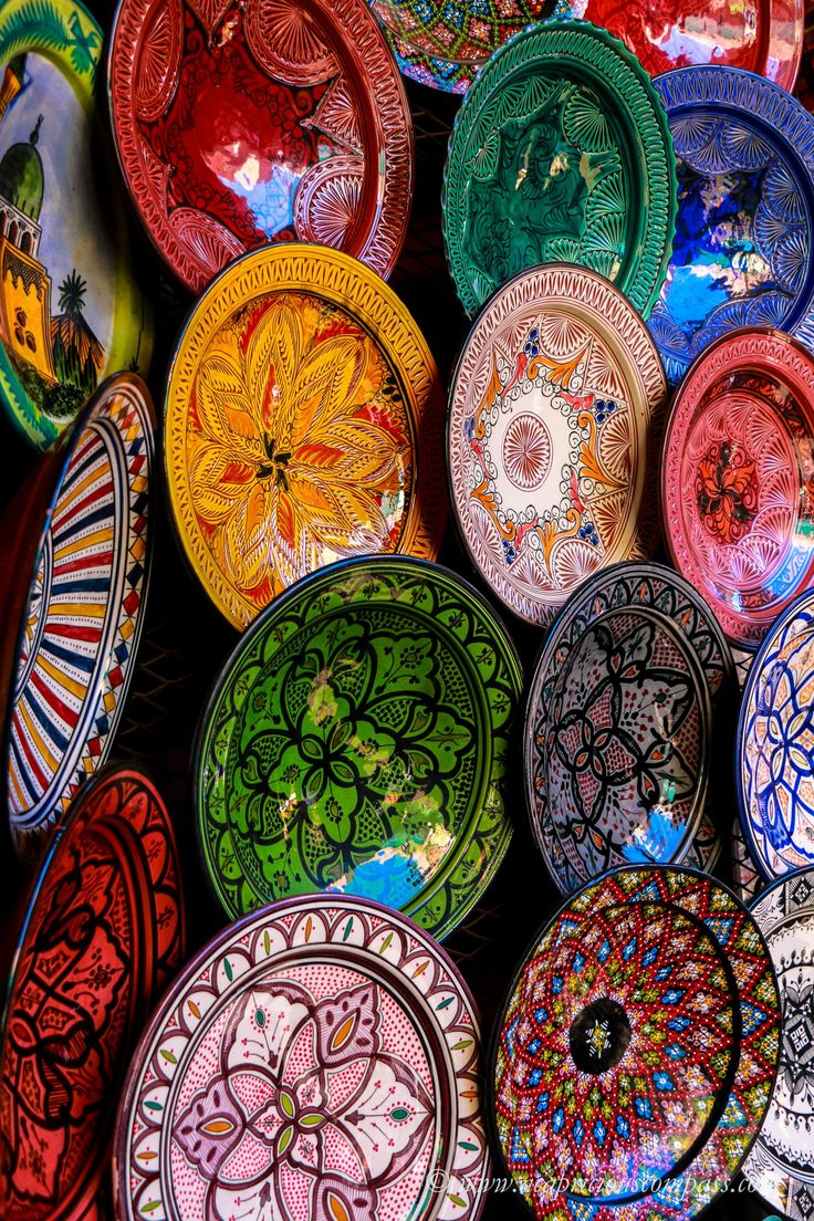 PERFECT #Marrakech #Souk #guide! - With prices and practical info and lots of pictures!