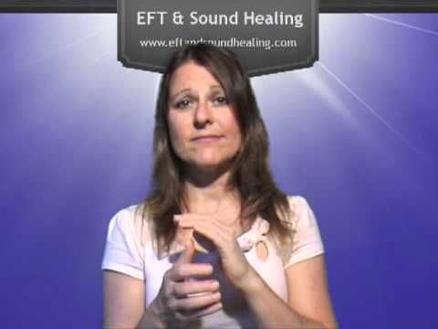 Learn EFT - Classes | EFTforChristians