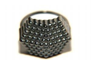 Black Basalt Ring, The Individual