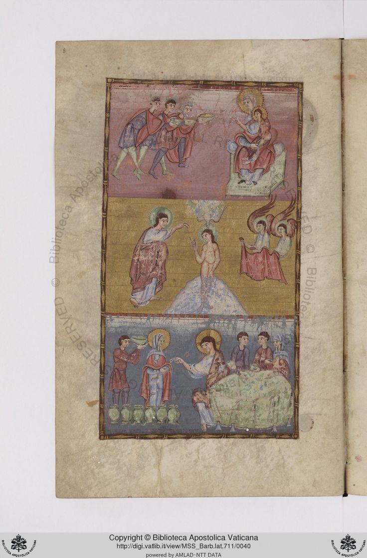 Biblioteca Apostolica Vaticana, Barb.lat.711, fol. 18v