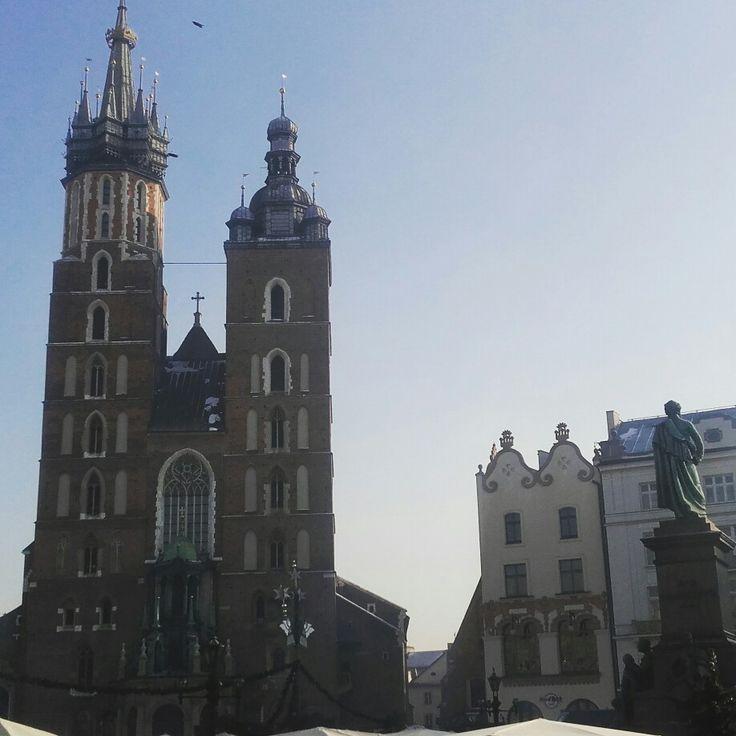 Kraków 2017