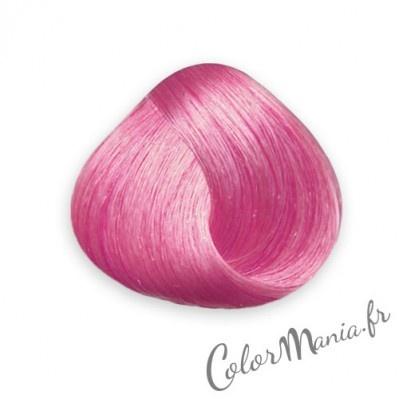 coloration cheveux rose pastel directions pastel boutiques and roses - Coloration La Rich