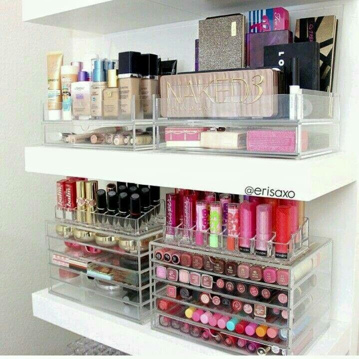 #makeup #collection #bigcollection #perfect