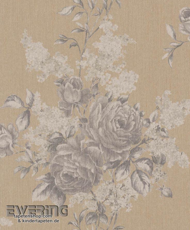 36 best Cassata - Textiltapeten von Rasch Textil images on - tapeten rasch k che