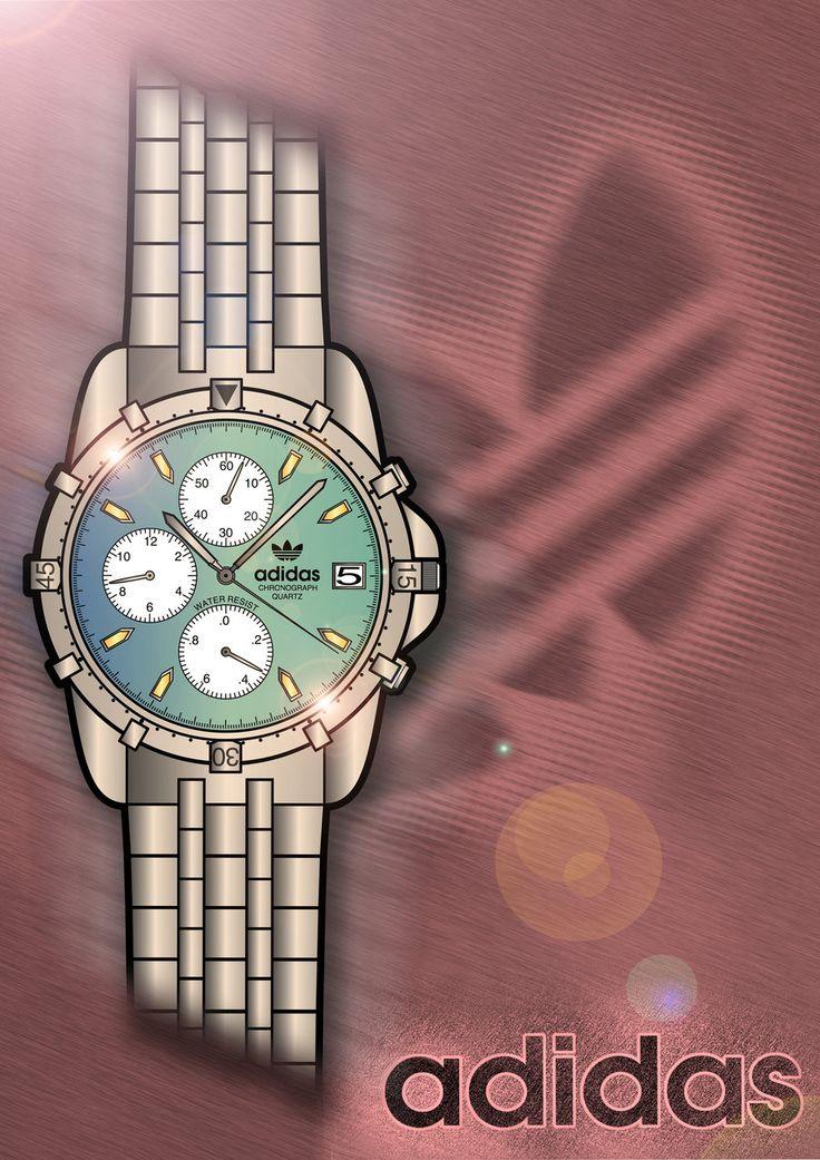 Vector Watch by inspired-imaging.deviantart.com on @DeviantArt