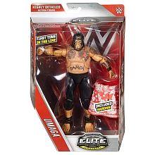 WWE - Umaga - Figura Elite