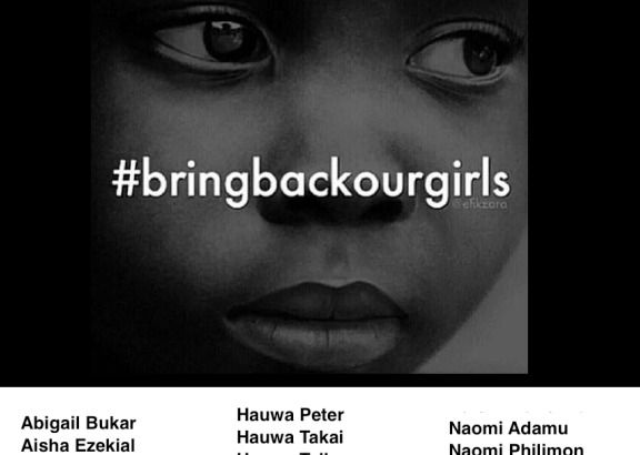 276 Nigerian Girls Were Abducted While We Were Reading About the Kardashians, Bieber and the NFL Draft #BringBackOurGirls