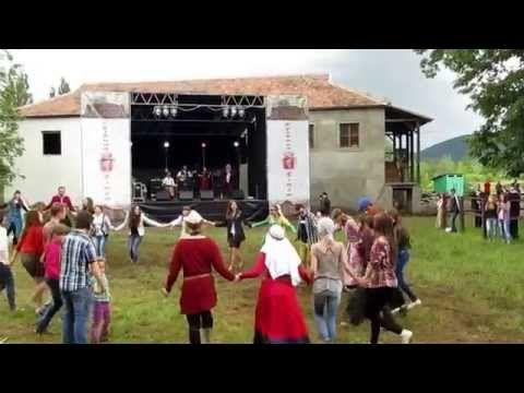 Kings & Beggars - Vittrad (Norwegian Roundelay) Фест ╬ СРІБНИЙ ТАТОШ ╬ 2014 #FolkRockVideo - YouTube