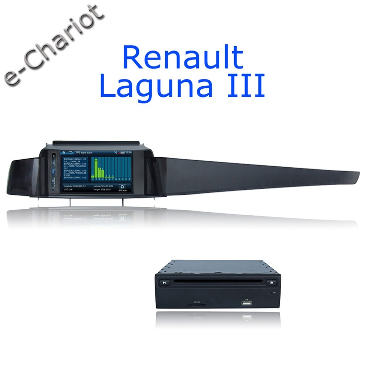 buy car multimedia dvd ipod gps for renault laguna iii from reliable renault. Black Bedroom Furniture Sets. Home Design Ideas