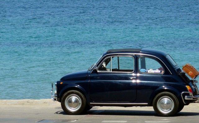Sul da Itália: dicas importantes para quem viaja de carro