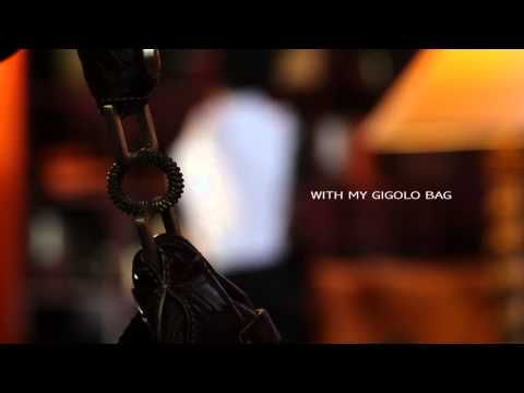 NUTI | Client Nuti | Project VIDEOCLIP - WITH MY GIGOLO BAGNUTI
