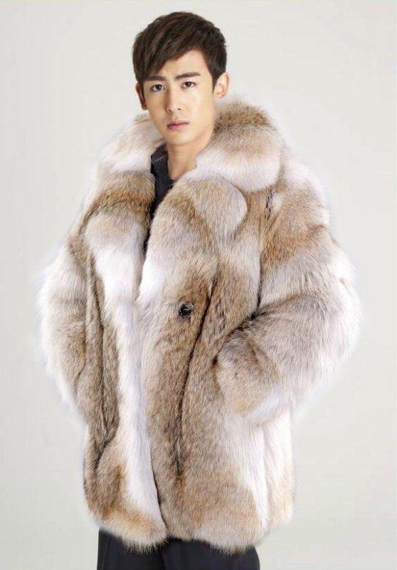 2694d0baa16b7 Blog de gayfurclug   MENS FUR COATS 2   Pinterest   Fur, Fur Coat ...