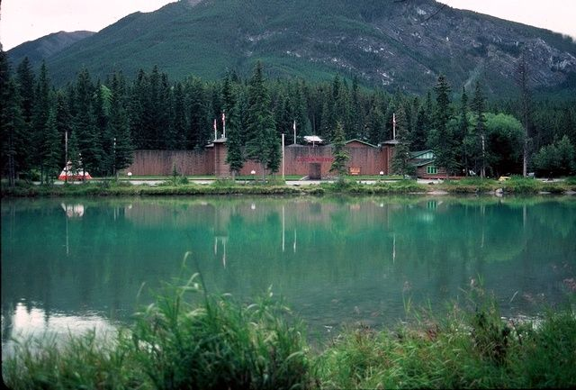 Banff Beaver Cabins offers 5 cozy cabin rentals in the Canadian Rockies. Our Banff accommodations are located near the center of Banff, Alberta.  Living and dining areas are comfortably furnished. The kitchens are with all the amenities of home.