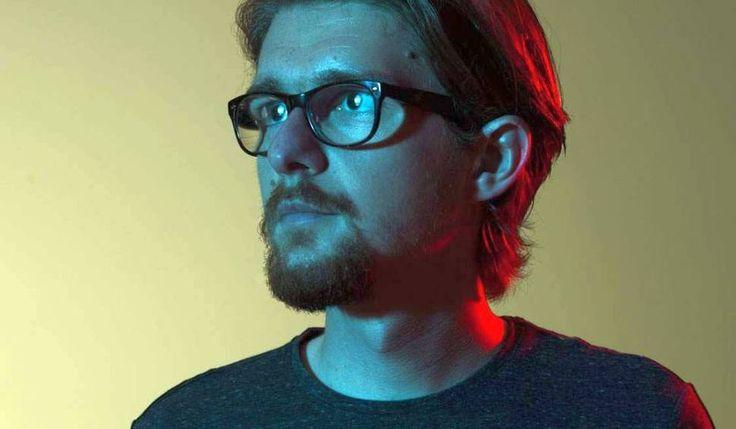 Autoportret Patryka Karbowskiego.