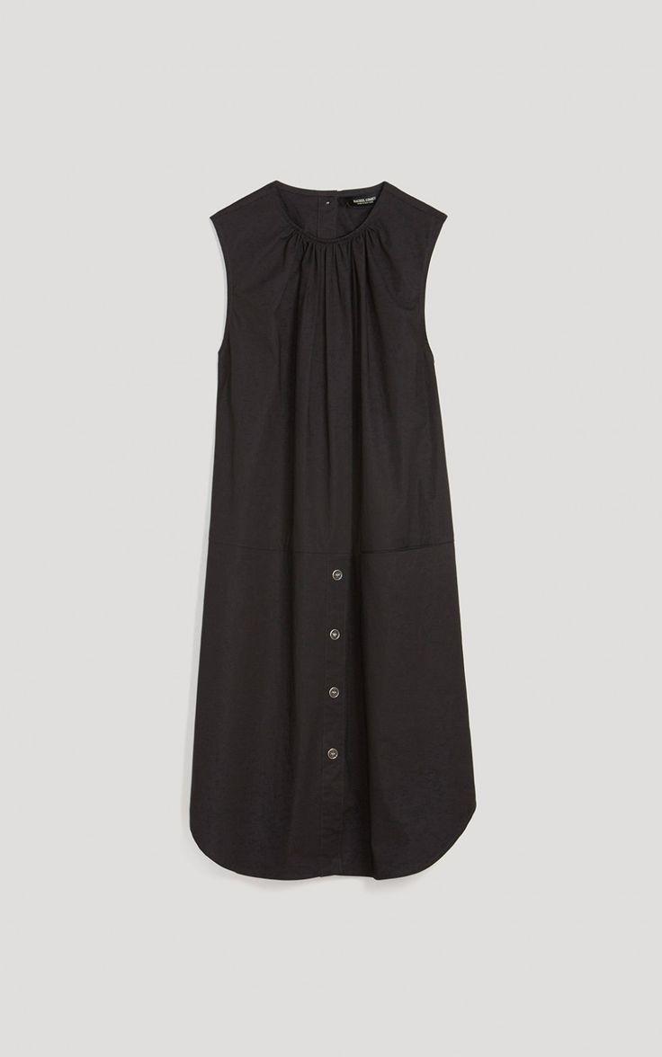 Rachel Comey Kava Dress.