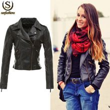 Shop leather jacket online Gallery - Buy leather jacket for unbeatable low prices on AliExpress.com