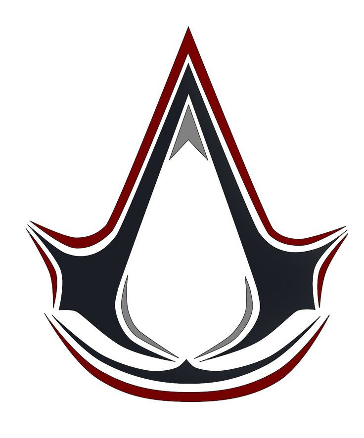 Assassin's Creed Logo | assassin s creed logo by ramaru9 designs interfaces logos logotypes ...