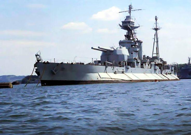 """Monitor HMS ,,Roberts"""""""