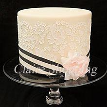 Yueyue Шантильи кружево листьев торт кружева трафарет Sugarcraft торт украшая инструменты торт плесень свадебный торт украшение(China (Mainland))