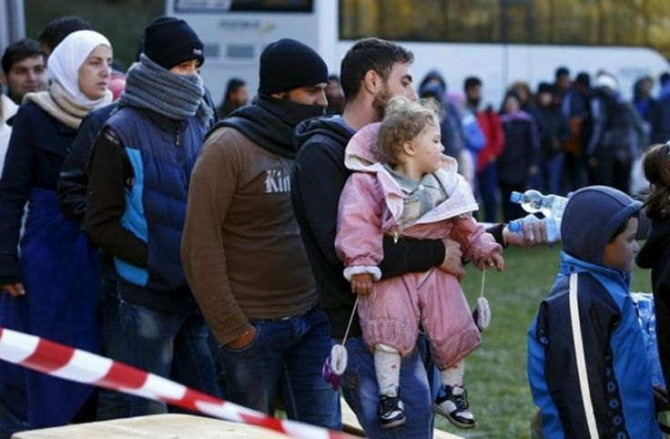 Germany Rejecting 'Almost All' Applications for Asylum of Christian Refugees, Pastor Reveals | Christian News on Christian Today