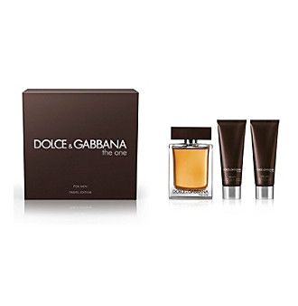 Dolce&Gabbana The One for Men Gift Set