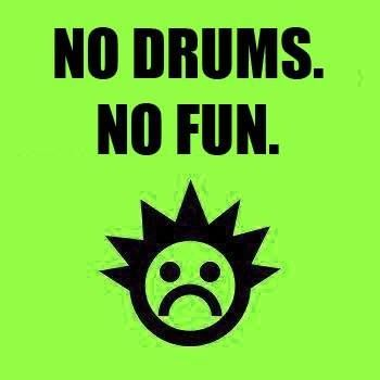 drumsRfun!