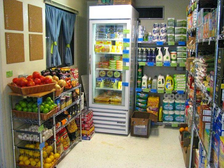 Small Supermarket Design   Recherche Google