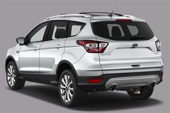 New 2018 Ford Escape Release Date Ford Escape Ford Car Ford