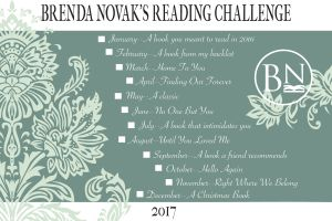 Brenda Novak's Readers' Challenge PDF   Brenda Novak