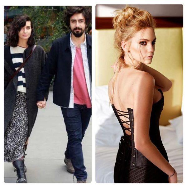 بعد خبر انفصاله عن الممثلة توبا بيوكوستون أموت إيفرجن يواعد ممثلة تركية اخرى Blog Blog Posts