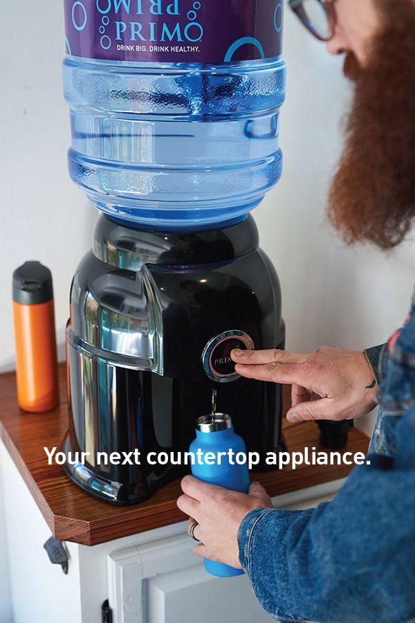 Countertop Water Dispenser Countertop Water Dispenser Water