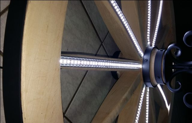 LED osvetlenie - LED pásiky - Ledstar - internetový obchod