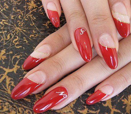 ♥ Французский маникюр ♥ И красивые ногти!♥ | ВКонтакте