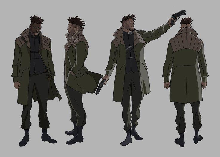 47++ Anime character design maker ideas