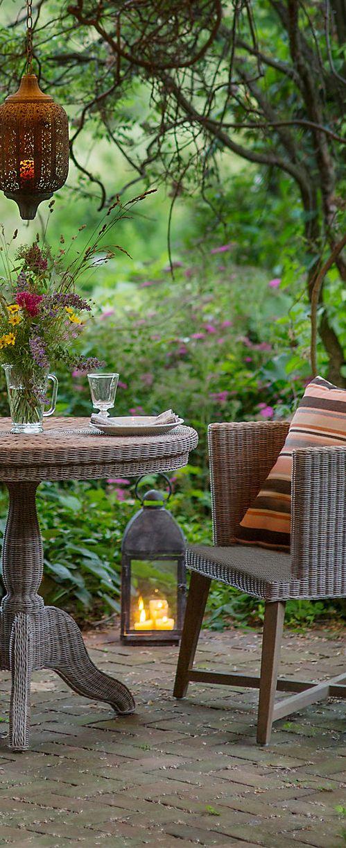 Wicker Outdoor Furniture | Outdoor Oasis