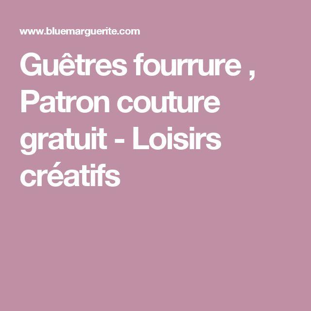 Best 25 Patron Couture Gratuit Ideas On Pinterest