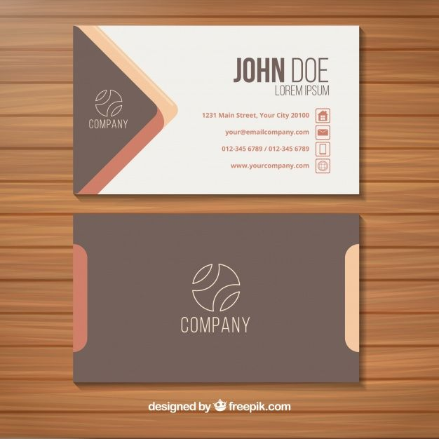 Download Elegant Business Card With Original Style For Free Graphic Design Business Card Design Business Card Ideas Elegant Business Cards Design