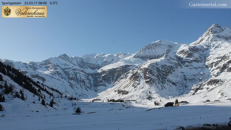 Webcam Sportgastein Nassfeld