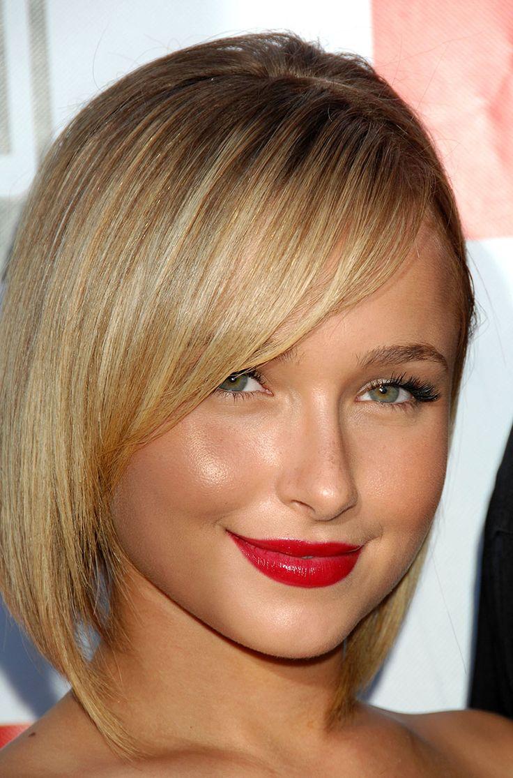 Короткие женские стрижки для тонких волос