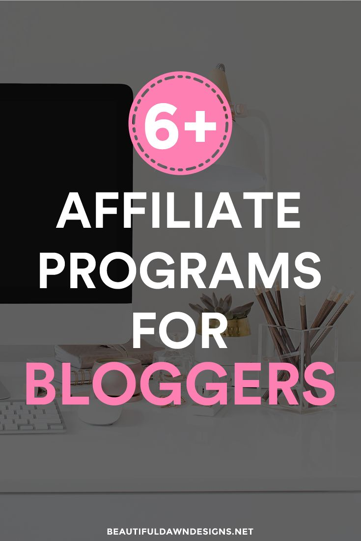 260 best affiliate marketing images on pinterest for Home affiliate programs