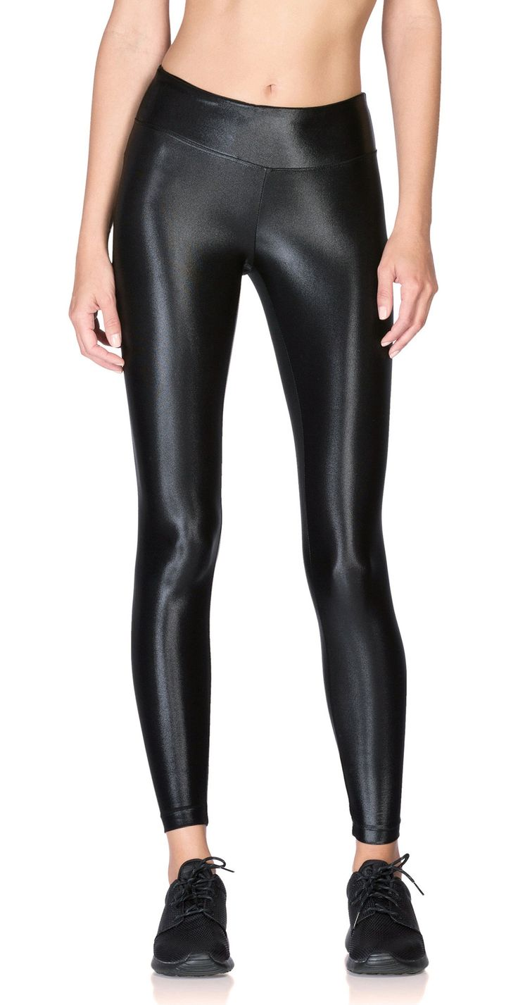 Lustrous Legging - XS / Black | cute sexy outfit | Black ...