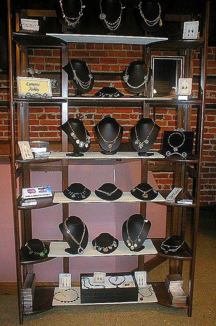 Portable Exhibition Display Units : Portable shelving corner units and shelves by vampage