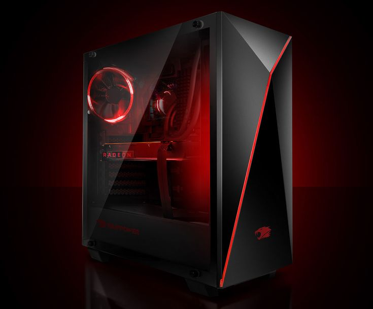 iBUYPOWER proudly presents the next step forward in affordable, customizable systems with the brand new Slate. In an effort to offer powerful and affordable gaming PC's to the masses, we are pleased to announce that the Slate will be available at a Best Buy store near you! The iBUYPOWER Slate represents our commitment to creating powerful and cost-effective systems while providing sleek elegance. Featuring a unique front panel and a built-in PSU-shroud, this system is coupled with the…