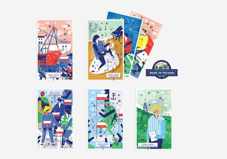 """Check out this @Behance project: """"WORLD YOUTH DAY - KRAKOW 2016 - POSTCARDS"""" https://www.behance.net/gallery/38340671/WORLD-YOUTH-DAY-KRAKOW-2016-POSTCARDS"""