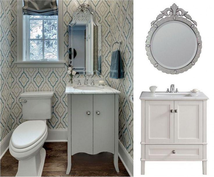 153 best nest bathroom images on pinterest for Very small master bathroom ideas