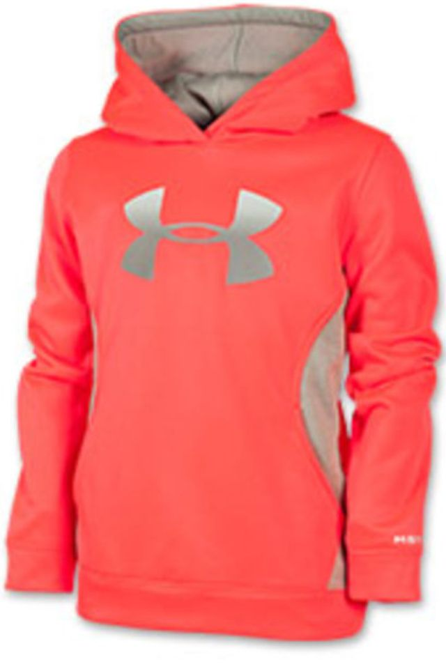 discount under armour jackets
