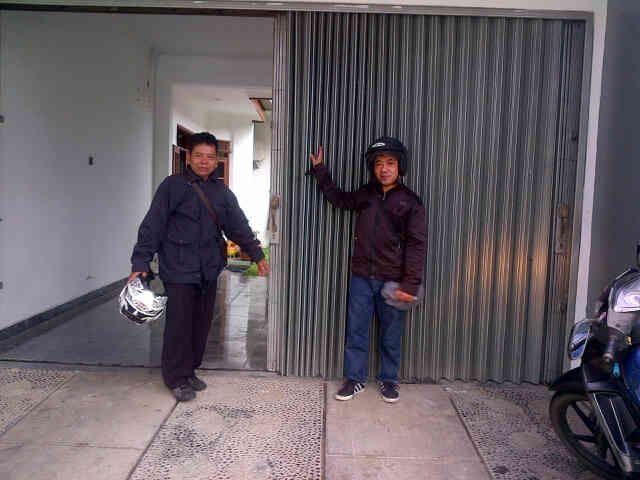 Penyedia jasa service Rolling Door, Folding Gate, Rolling Grille, Harmonika, Garasi Door.  Layanan cepat tlp. 089633665538  Wilayah kami men...